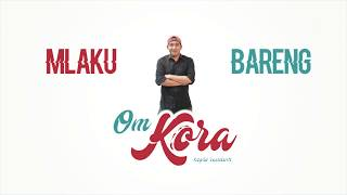 OM KORA - AKU ISO ( Video Lyric )