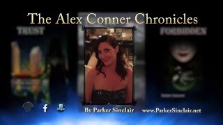 The Alex Conner Chronicles Promo