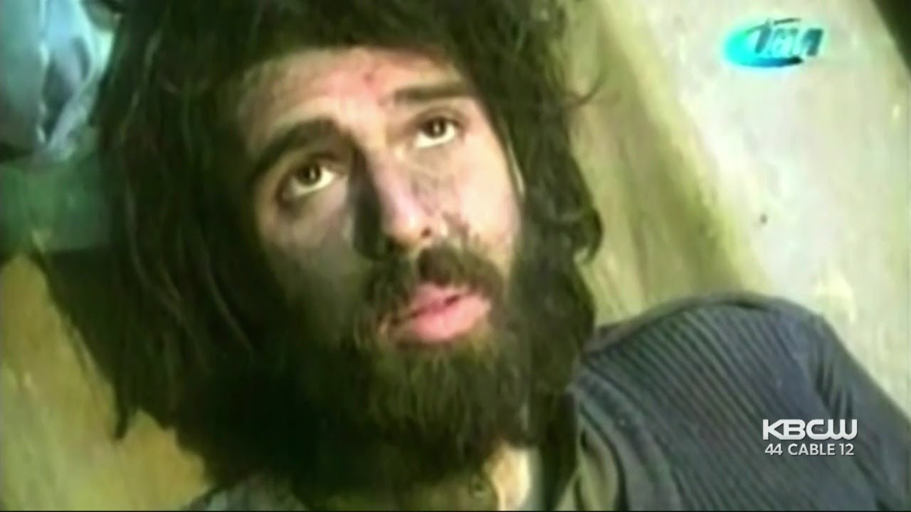 Man Known as 'American Taliban,' John Walker Lindh, Is Freed From Prison