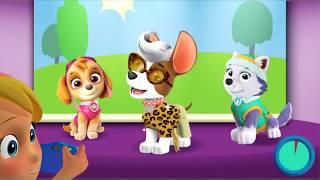 Щенячий патруль новые серии, фотосессия для щенков #5 - мультик игра для детей, #paw, #kids game