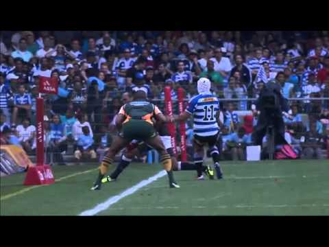 Currie Cup Final 2013 - Western Province v Natal Sharks