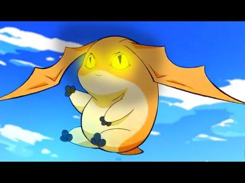 Digimon Adventure Tri - Chapter 3 Kokuhaku / Confession - Story News! (SPOILERS!)