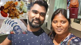 Chennai airport to Singapore airport travel tips