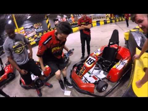 Pole Position Raceway Crash - Pole Position Raceway - Las Vegas from YouTube · Duration:  4 minutes 10 seconds