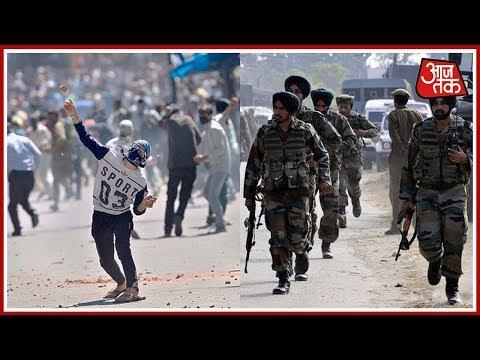 भारत तक: शोपियां पत्थर कांड पर भारतीय सेना