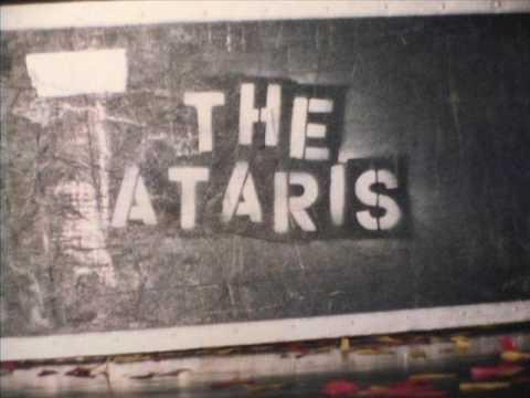 the ataris - takeoffs and landings (LYRICS)