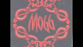 Mogg - In And Out Of Love Singel 1988 Sweden