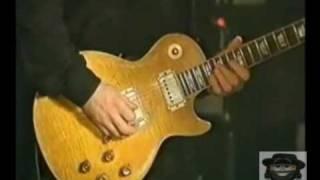 БиБи Кинг/Гарри Мур.Соло гитары.The Thrill is Gone