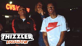 #DRE & GMan Lul-T - Still Ballin (Exclusive) ll Dir. @saudthealien [Thizzler.com]
