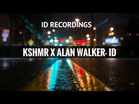 KSHMR x Alan Walker- ID [Exchange Los Angeles]