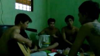 Nhạc Chế Gõ Po và Guitar - Đàn Bà + Tuyệt Tình Ca ( Hai Lúa + Việt Super + Phương Nam + Tài Mone )