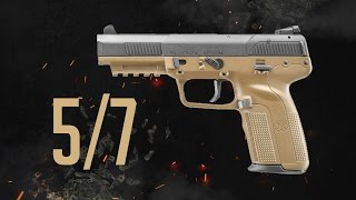 [Payday 2] Five-seveN AP Pistol