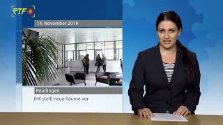 RTF.1-Nachrichten 14.11.2019