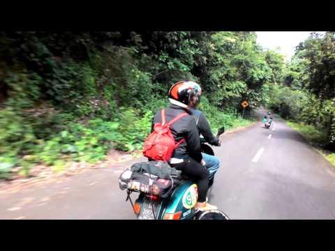 2km Menuju Zero Kilometer Indonesia