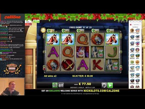 Casino Slots Live - 19/12/17