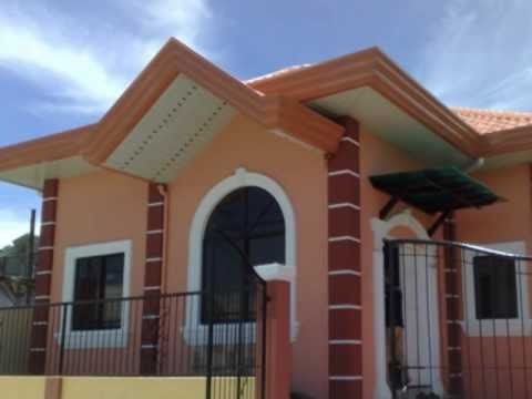 Brand New And Affordable Davao House And Lot For Sale 2M Only   Buhangin Davao  Houses   YouTube