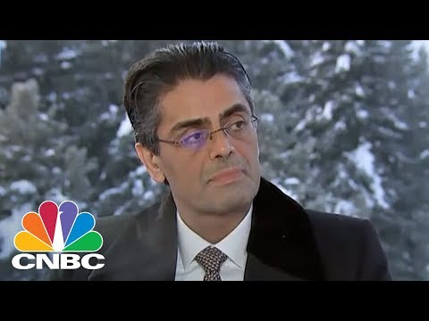 Private Equity Is Moving Into Areas Where Oil Majors Are Exiting: EnQuest CEO Amjad Bseisu | CNBC