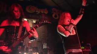 "8.16.13 Ignitor "" Into The Coven "" ( Mercyful Fate)"