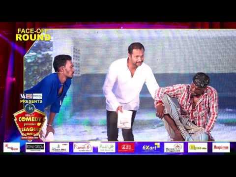 Realmix Comedy Premier League || Thelikeda Kalavider Bantwal  V/S Vaishnavi Kalavider Koila || Promo