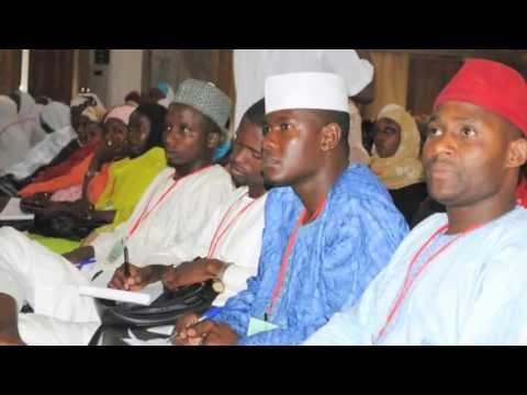 Narconon Program in Nigeria