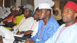 Narconon Program in Nigeria
