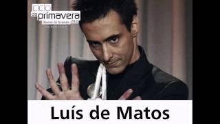 Ciclo da Primavera 2012 começa aos sons de Pedro Abrunhosa