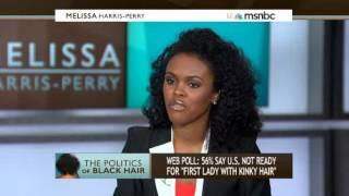 Melissa Harris Perry- How black hair matters