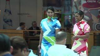 Celebrating Sri Lanka's Independence Day | Emirates Group