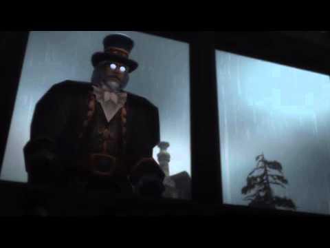 WoW: Cataclysm- Worgen Cinematic
