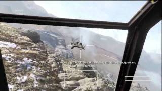 Medal of Honor Walkthrough: Day 1 - Part 6 (X360/PS3/PC) [HD]