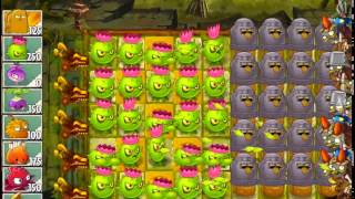 Plants vs Zombies 2 : Temple of Bloom Epic Hack - Level 77 Free Planting in No Fly Zone(Plants vs Zombies 2 : Lost City Temple of Bloom Epic Battle (IOS) Plants vs Zombies 2 : Endless Game Gameplay Walkthrough with Epic Cheats Played by Eeky ..., 2015-07-27T17:11:31.000Z)