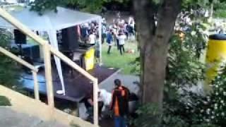 21.06 2010 Shir Khan @ Fête de la Musique am Stattbad Wedding