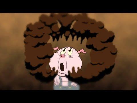 Rompasso - Angetenar (Video Edit)