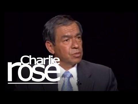Retired Lt. Gen. Ricardo Sanchez | Charlie Rose