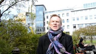 el impulsor de la revolucin islandesa manda un mensaje de apoyo a los espaoles english