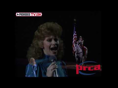 Bob Pickett - Friday Flashback with Reba from 1984