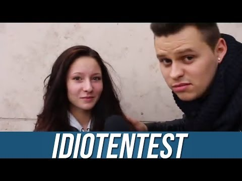 IDIOTENTEST 4.0 - WIEVIEL MINUTEN SIND 1.5 STUNDEN