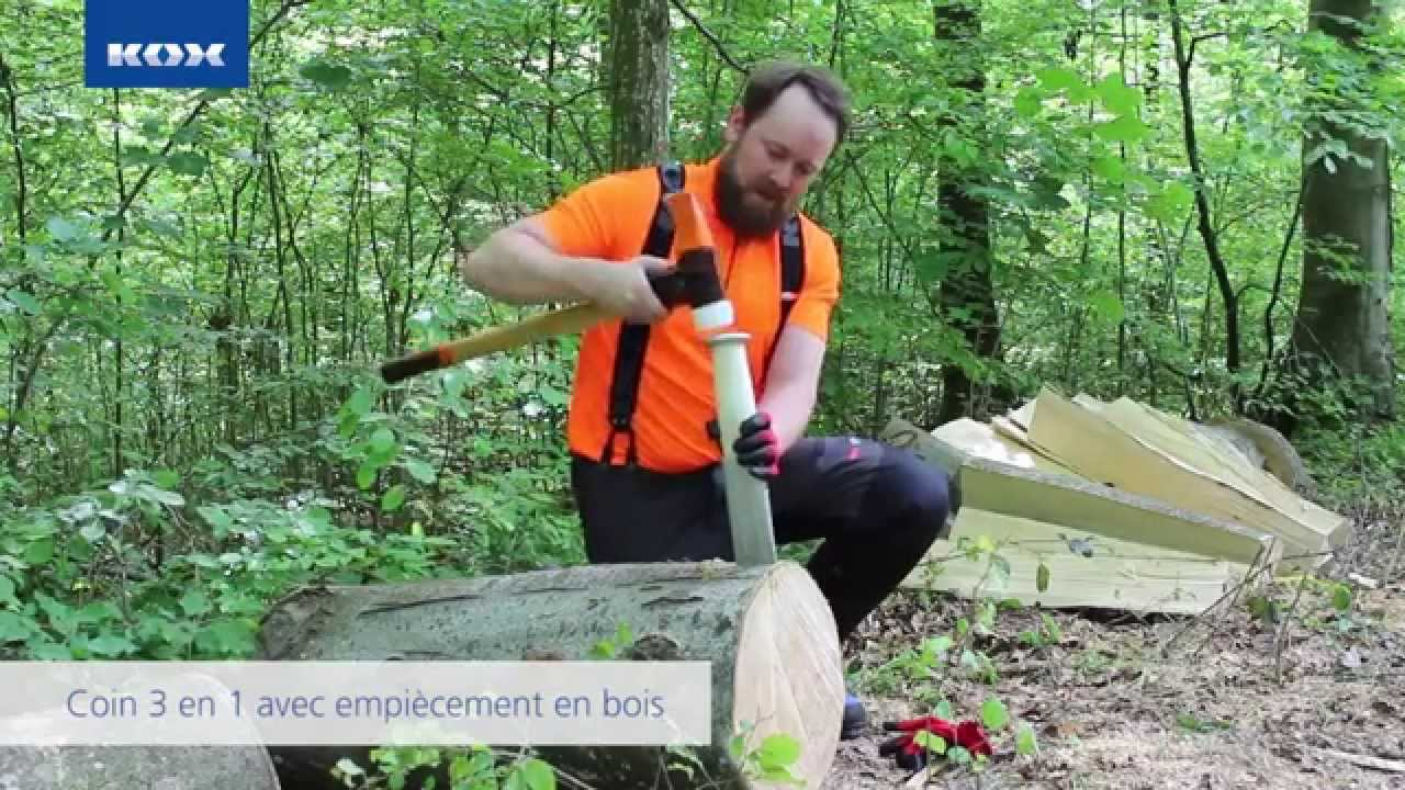 Coin d 39 abattage youtube - Abattage d arbre gratuit contre bois ...