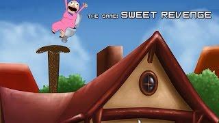 Sweet Revenge - walkthrough