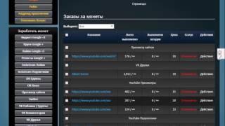 Заработка в Сети на Автомате | Заработок в Интернете Накрутка Социальных Сетей