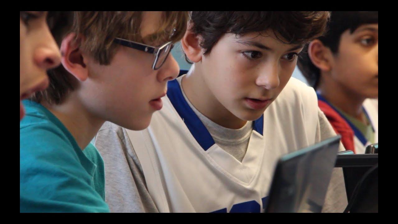 Middle School Robotics Episode 1 Youtube