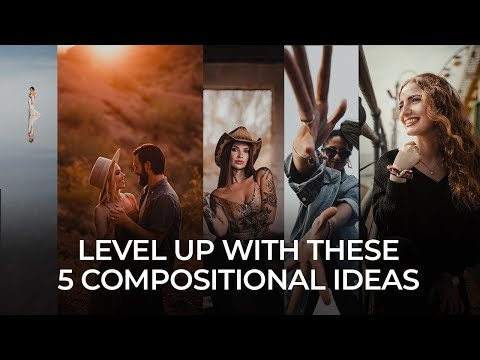 5 Compositional Techniques to Level Up Your Photography Game | Master Your Craft