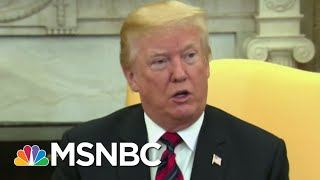 Panel Discusses Trump's Conduct Towards The Justice Dept. & Pay To Play Schemes | MTP Daily | MSNBC