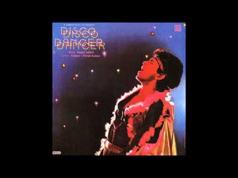 Bappi Lahiri - Disco Title Music