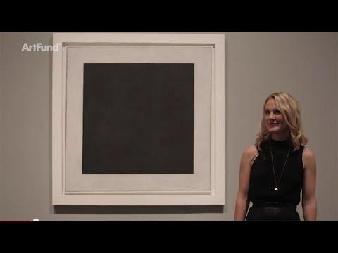 Malevich at Tate Modern