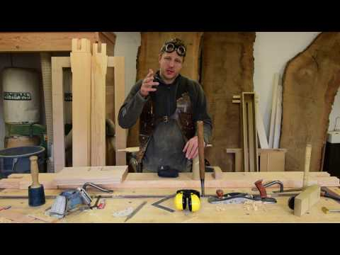 FTF #38 Wood Expansion And Contraction
