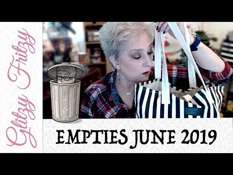 june-empties-2019-products-i've-used-up