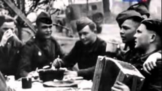 Освобождение Крыма от фашистских захватчиков