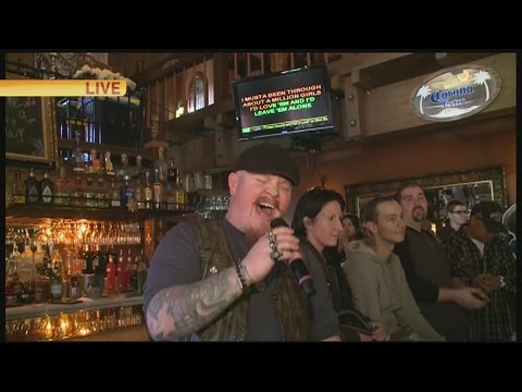 World Series of Karaoke Pt. 2