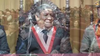 Tema: Continúan Ceremonias de Asunción al Cargo de Decanato - Fac. Economía - Fac. Educación